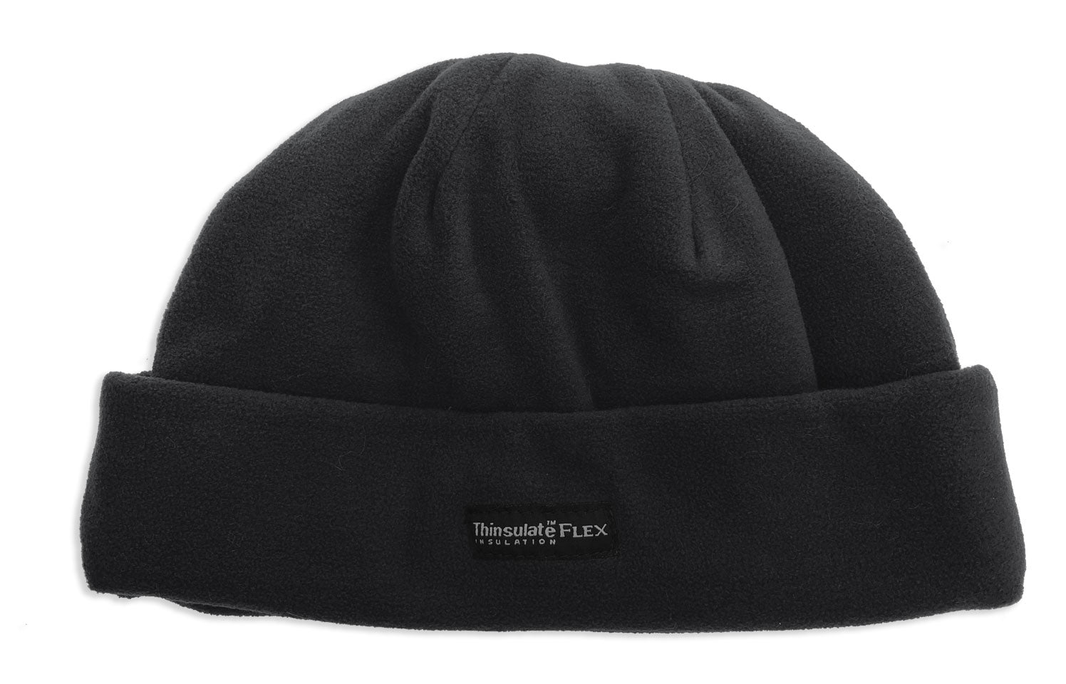 Gelert Thinsulate Fleece Hat black