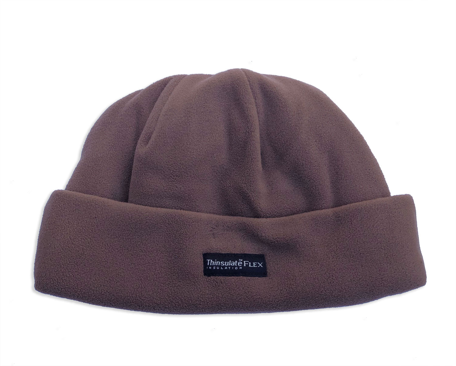 Brown Gelert Thinsulate Fleece Hat