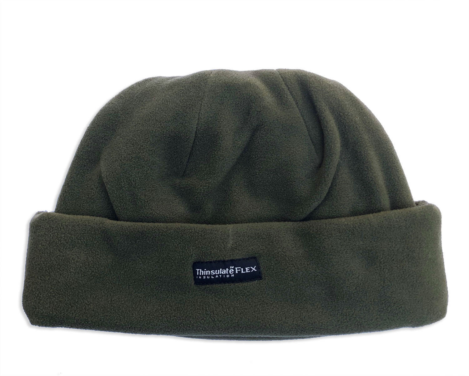 Green Gelert Thinsulate Fleece Hat