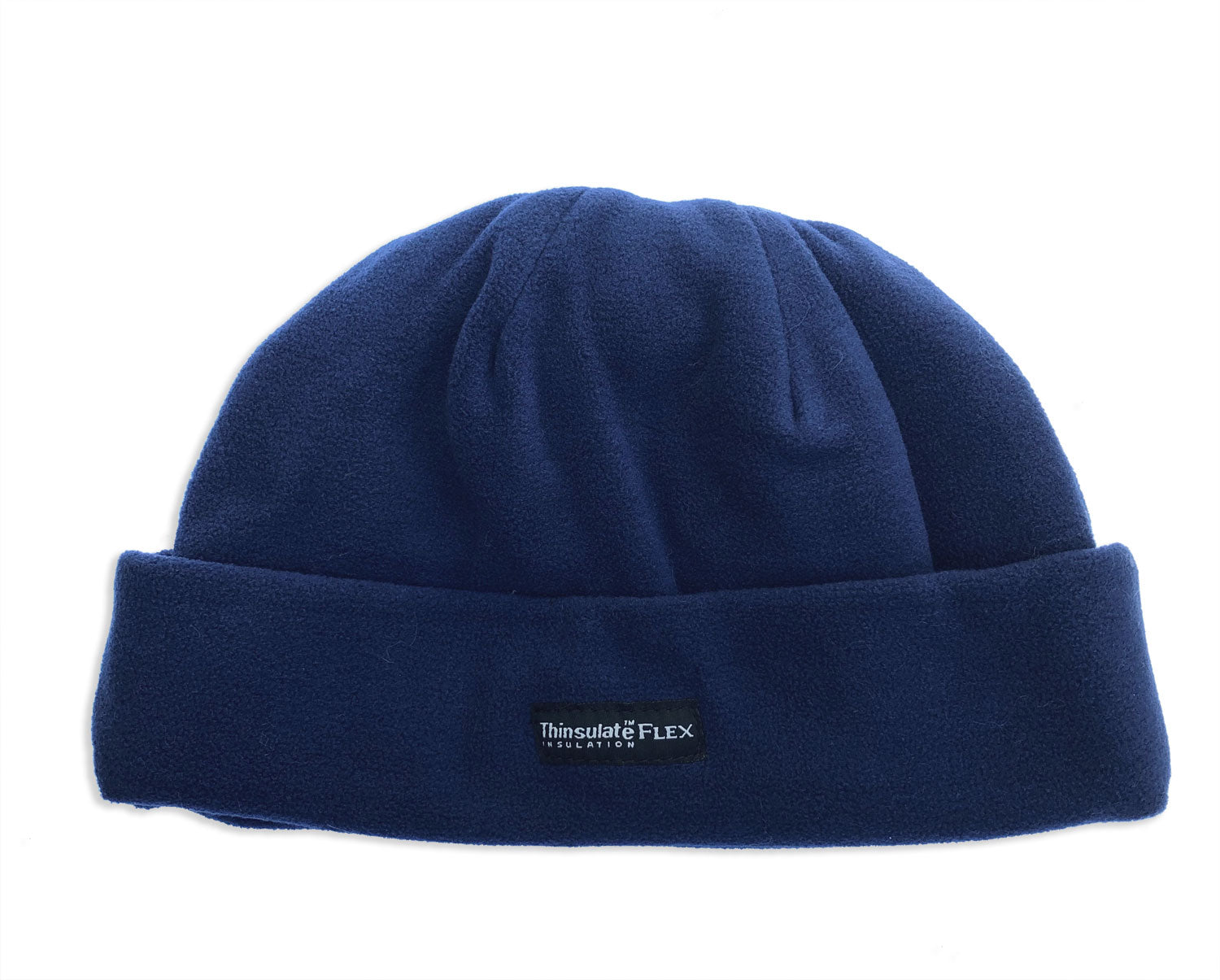 Navy Gelert Thinsulate Fleece Hat