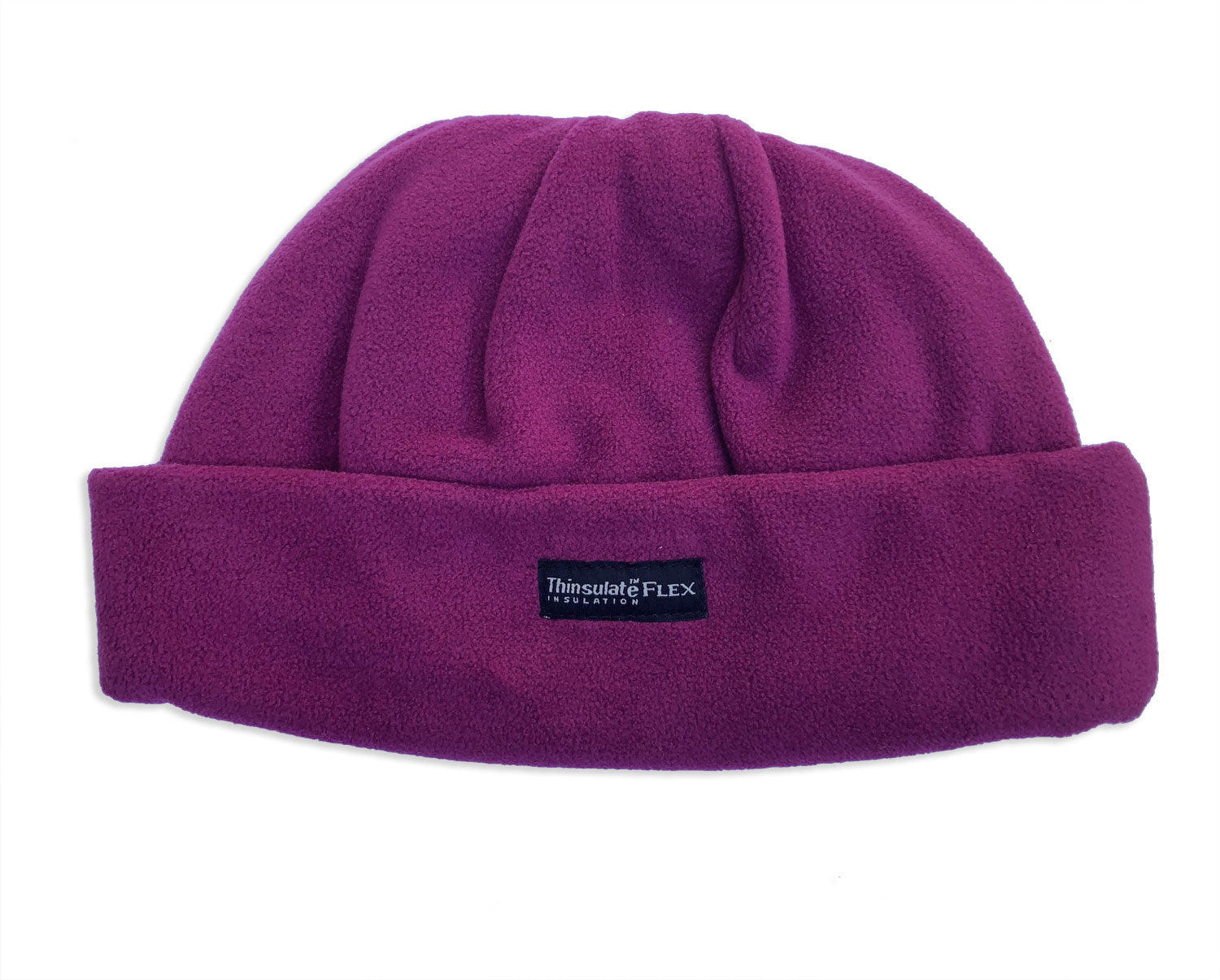 Raspberry Gelert Thinsulate Fleece Hat