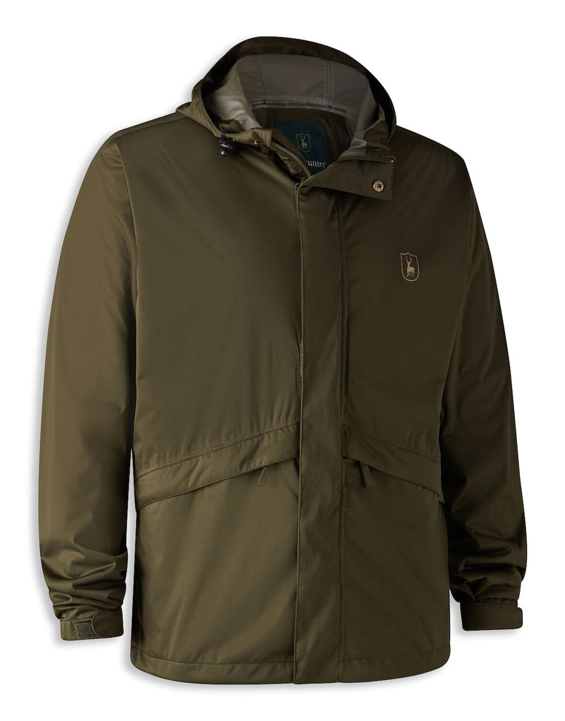 Deerhunter Thunder Lightweight Rain Jacket