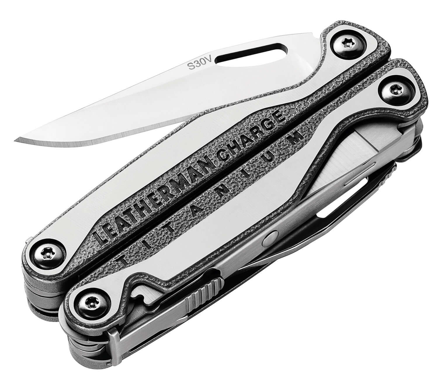 Leatherman Charge Titanium  Multi Tool