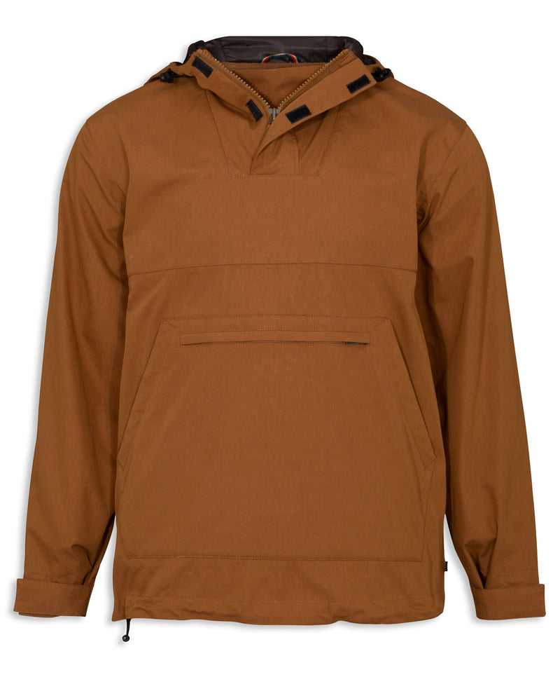 Tobacco Alan Paine Chatbourne Waterproof Smock