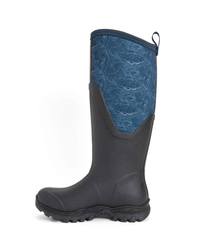 Navy Women's Arctic II Wellingtons