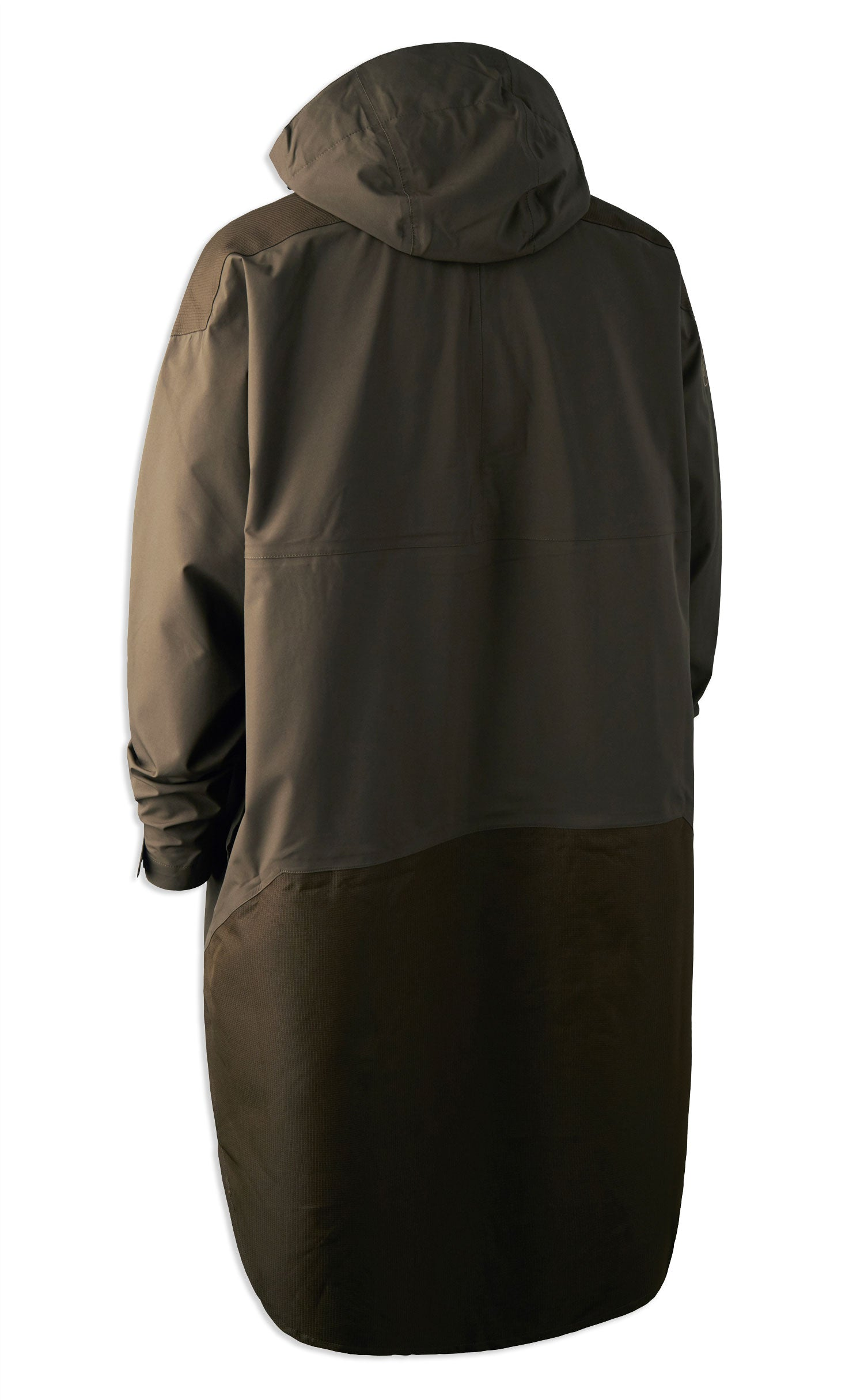 Track Waterproof Anorak by Deerhunter