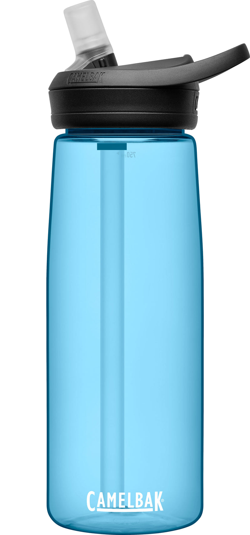 True Blue .75 Litres CamelBak Eddy+ Water Bottle