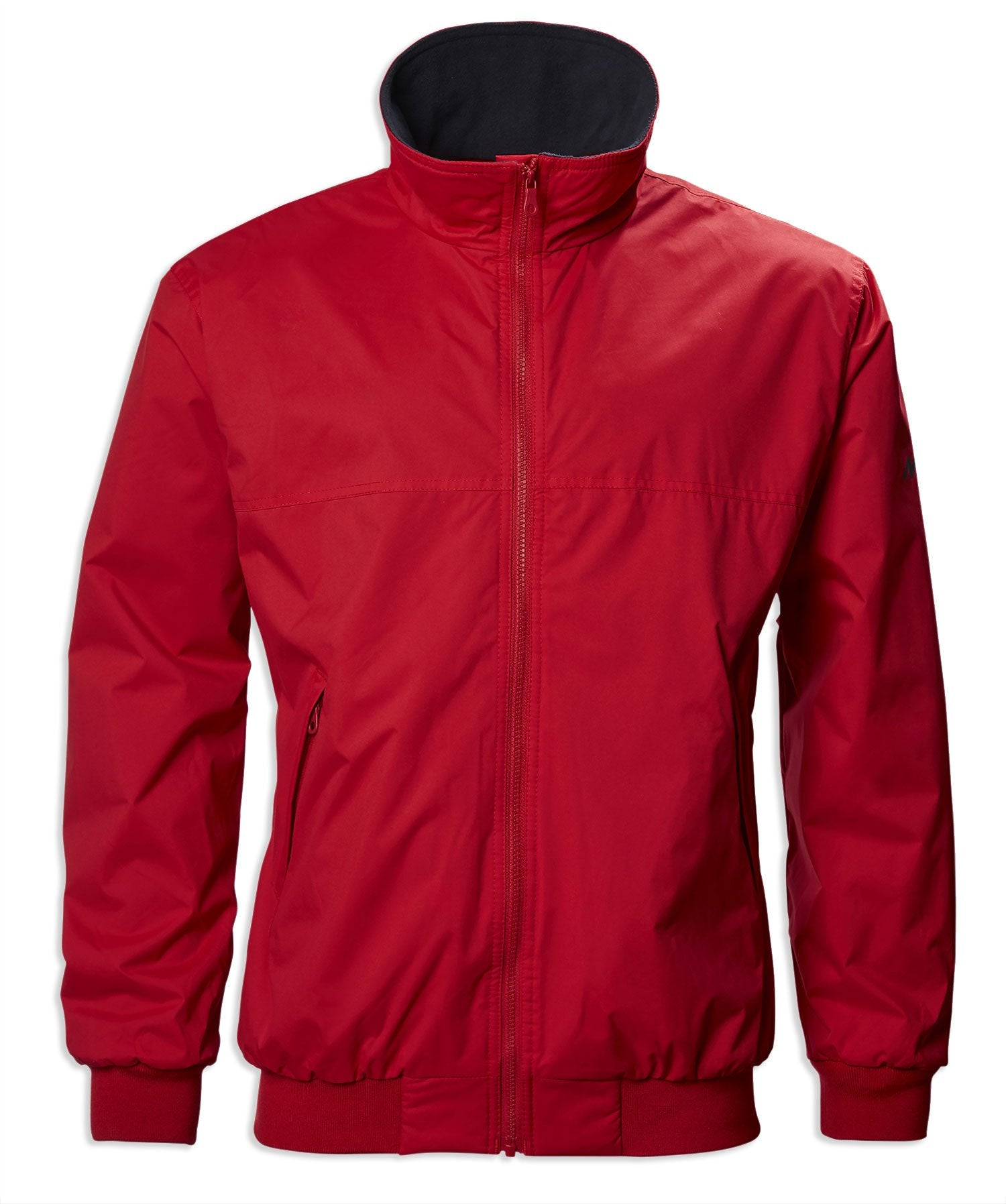 True Red Musto Classic Snug Blouson Jacket