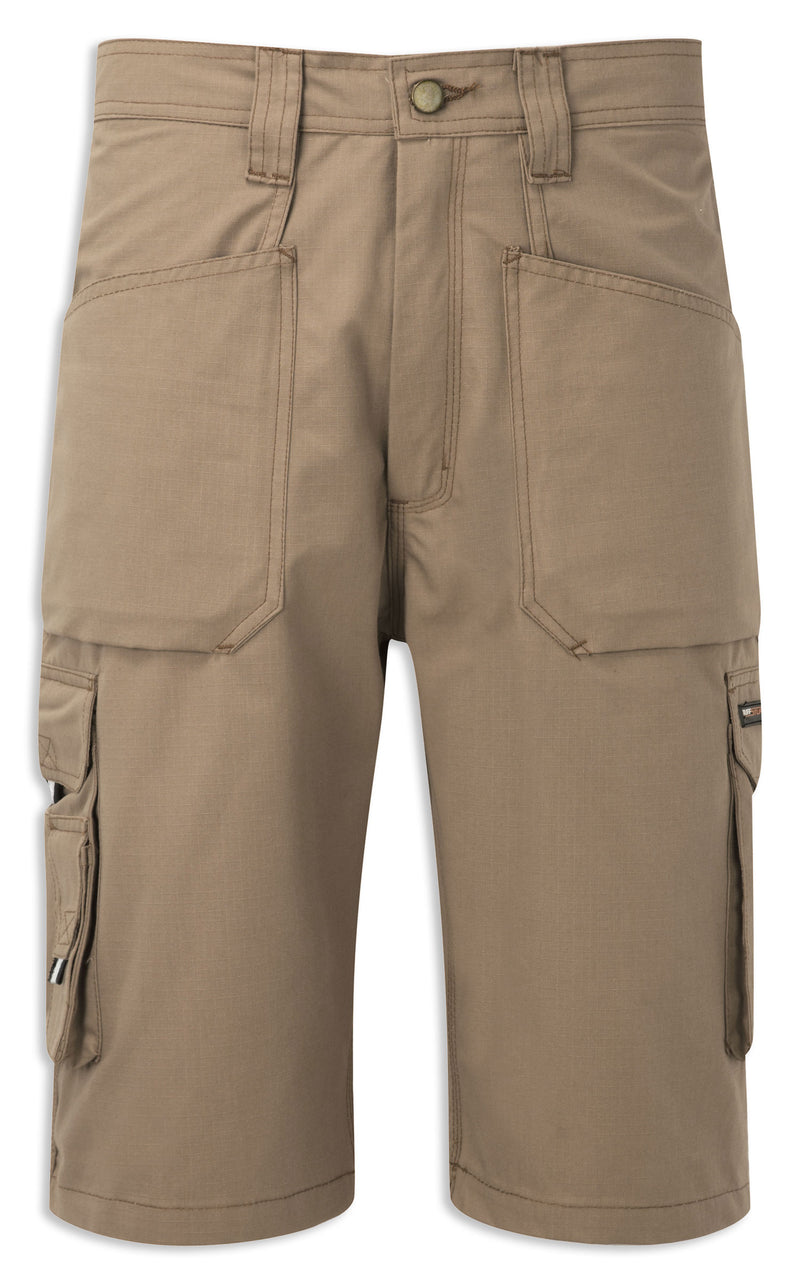 Stone Castle Tuffstuff Endurance Ripstop Work Shorts