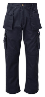 Navy Bleu Castle Tuffstuff Pro Work Trousers