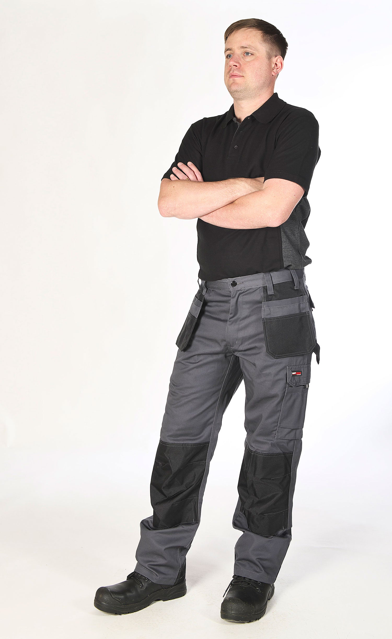 Excel Multi pocket Tool trousers