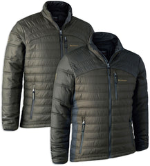 Deerhunter Verdun Quilted Jacket With Thinsulate Padding