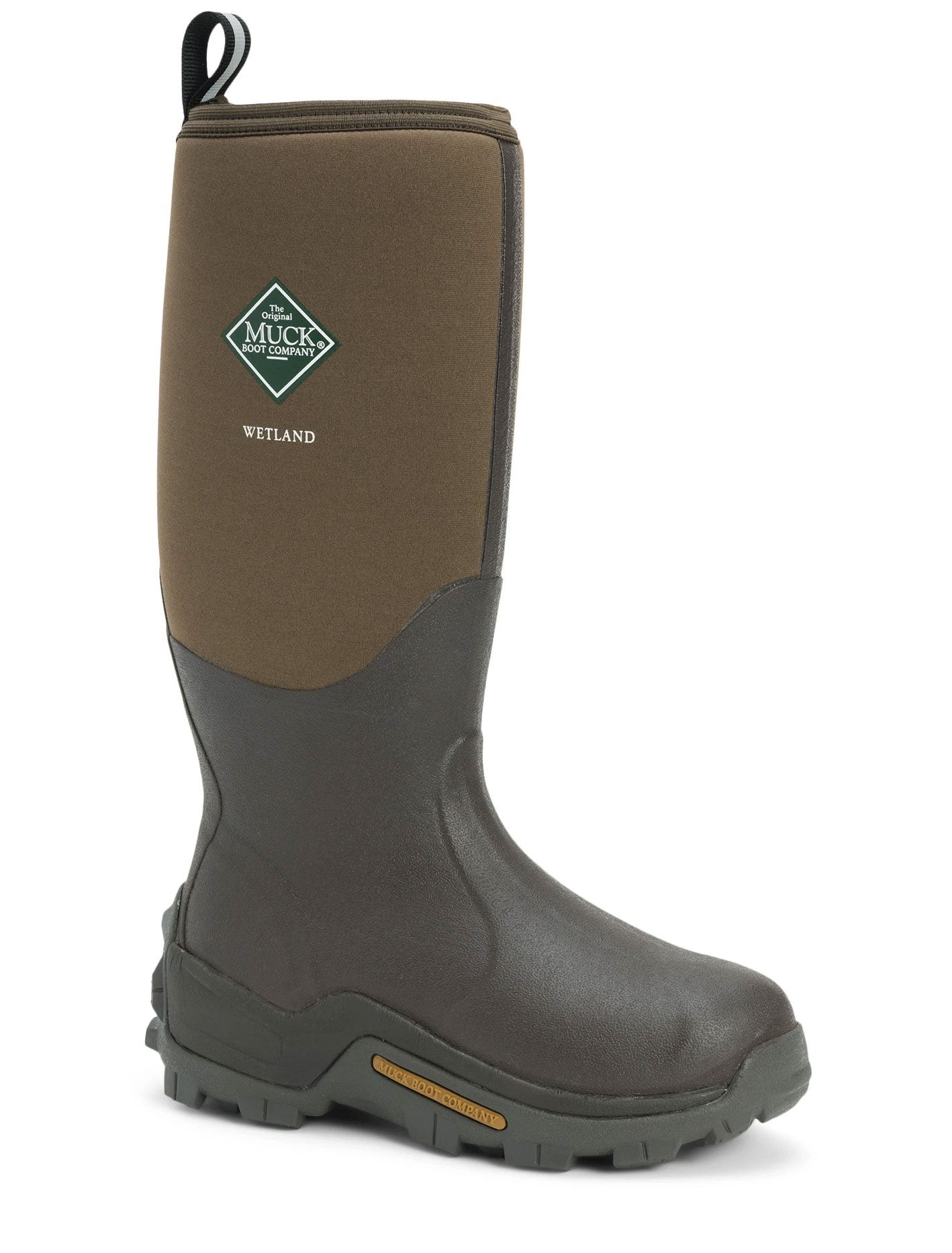 Right side Wetland Wellingtons