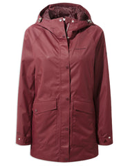 Craghoppers Madigan Classic III Jacket | Wildberry