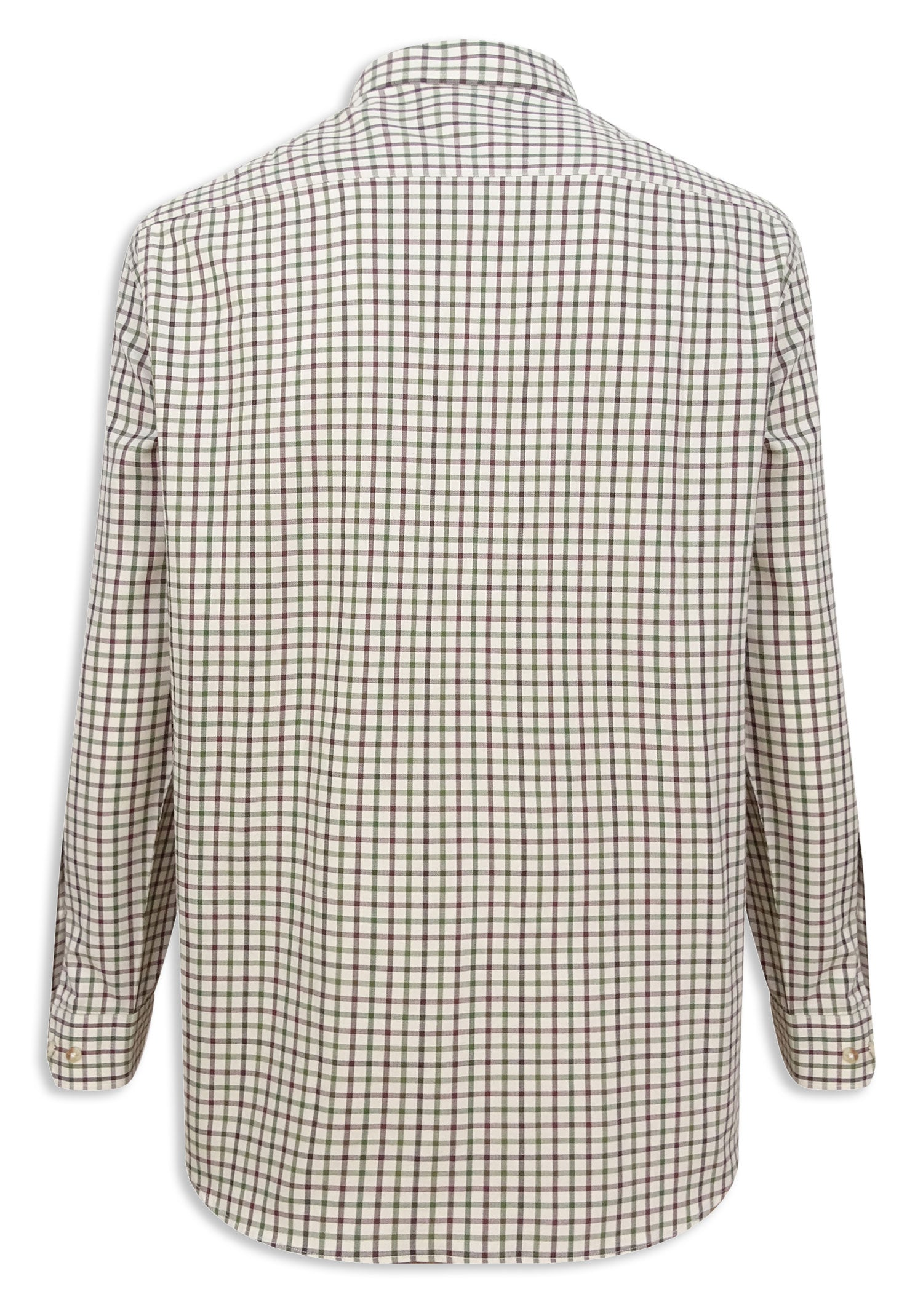 Country Tattersall shirt