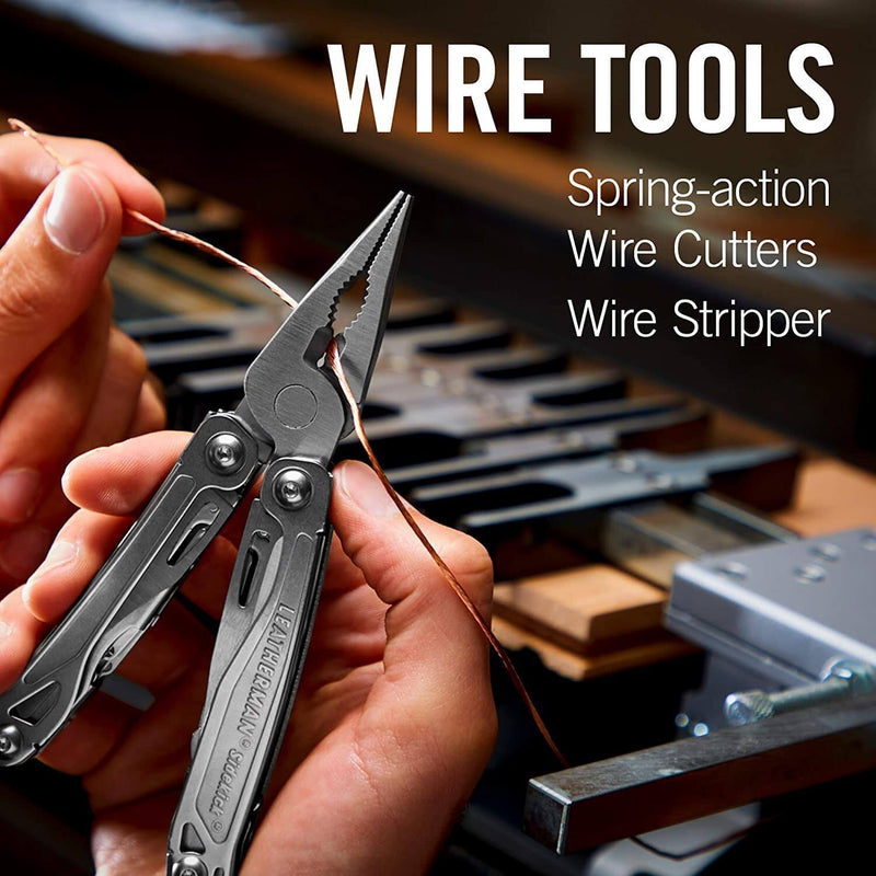 wire tools cutters and strippers
