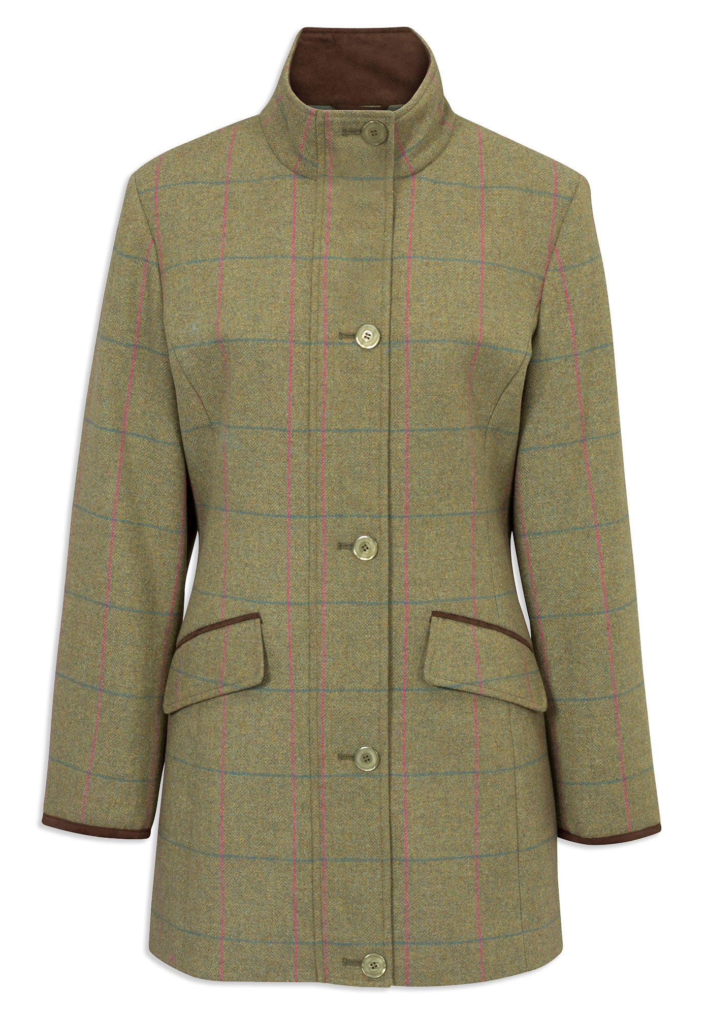 Alan Paine Combrook Field Jacket | Juniper