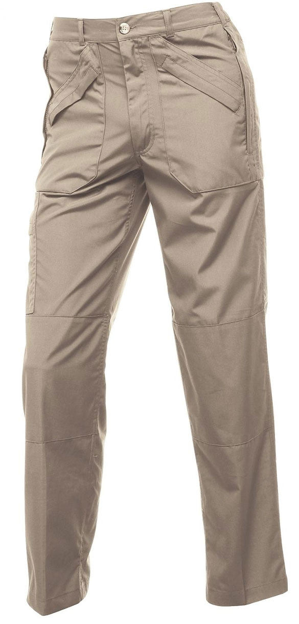 Men's Action Trousers II by Regatta IN LICHEN