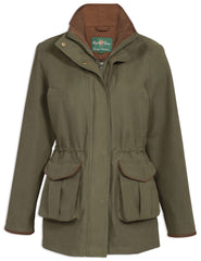 Alan Paine Berwick Ladies Waterproof Coat