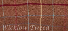 wicklow tweed swatch