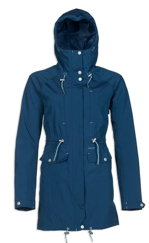 Baleno Tess Lightweight Waterproof Jacket