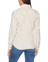 Sherwood Forest Bayfield ladies Tattersall Shirt