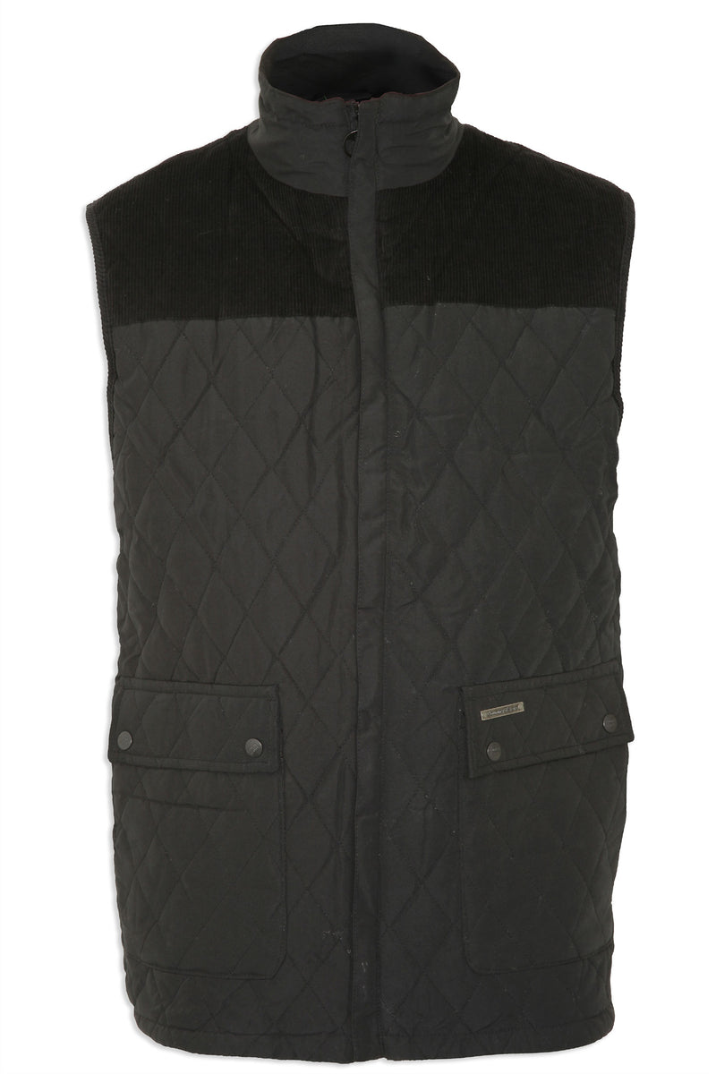 Champion Arundel Diamond  Quilted Bodywarmer