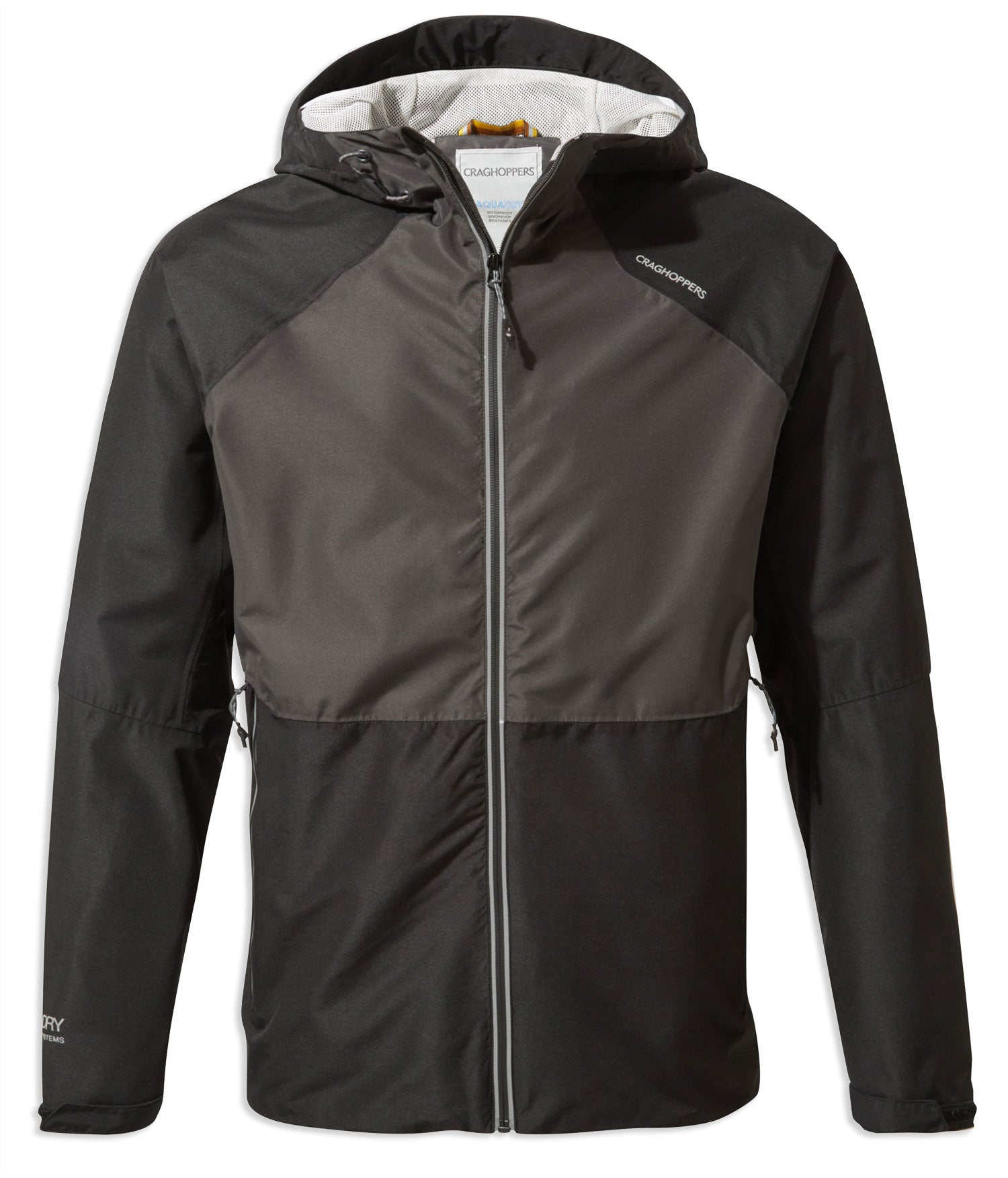 Craghoppers Horizon Jacket | Black