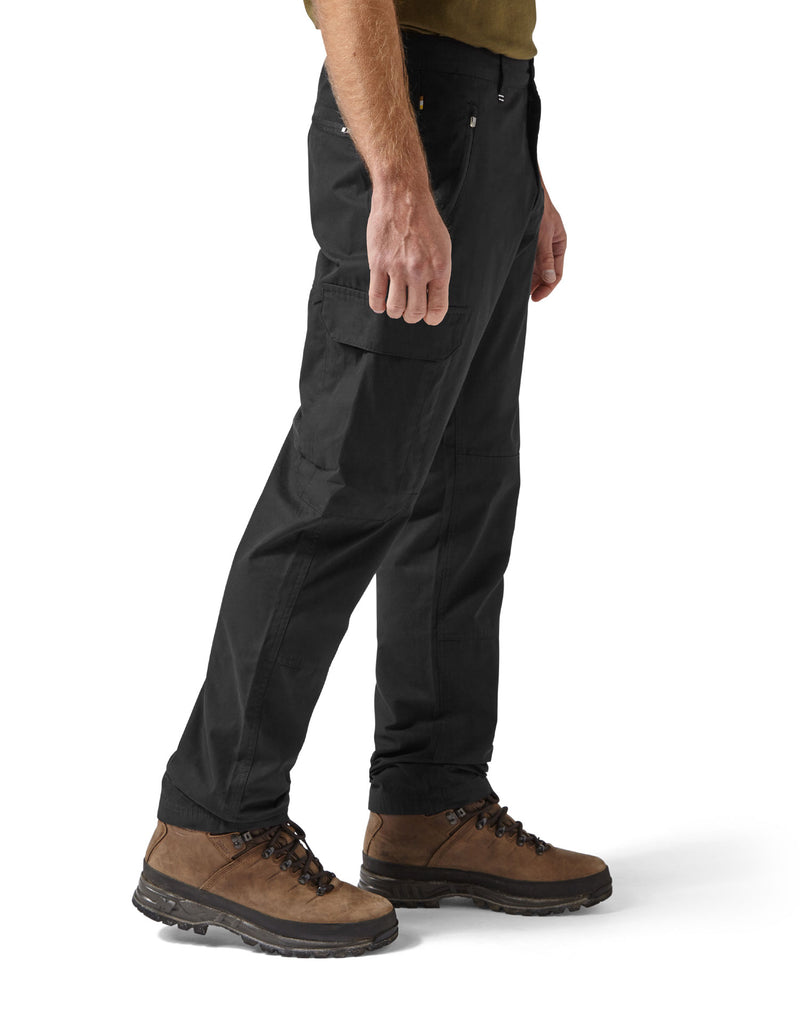 side view Craghoppers Traverse Trousers