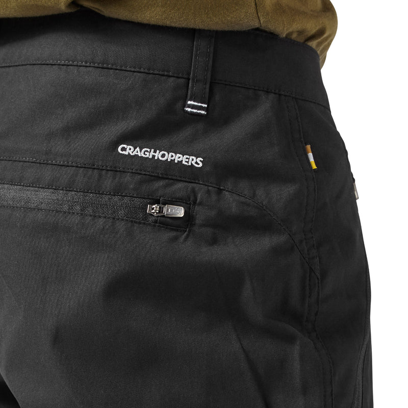 Craghoppers trouser pocket view