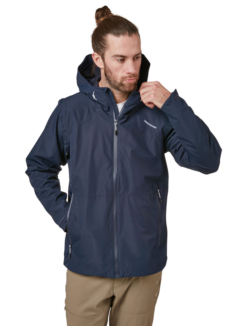 Aquadry waterproof jacket