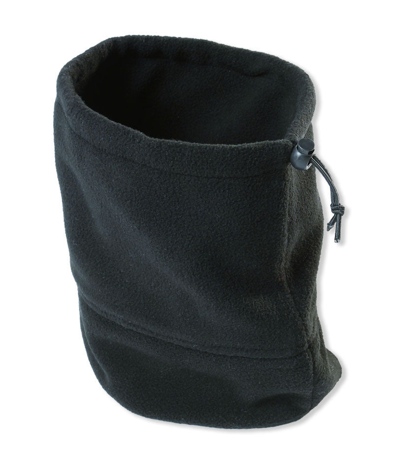 Fleece Neck Gaiter | Scarf | Hat