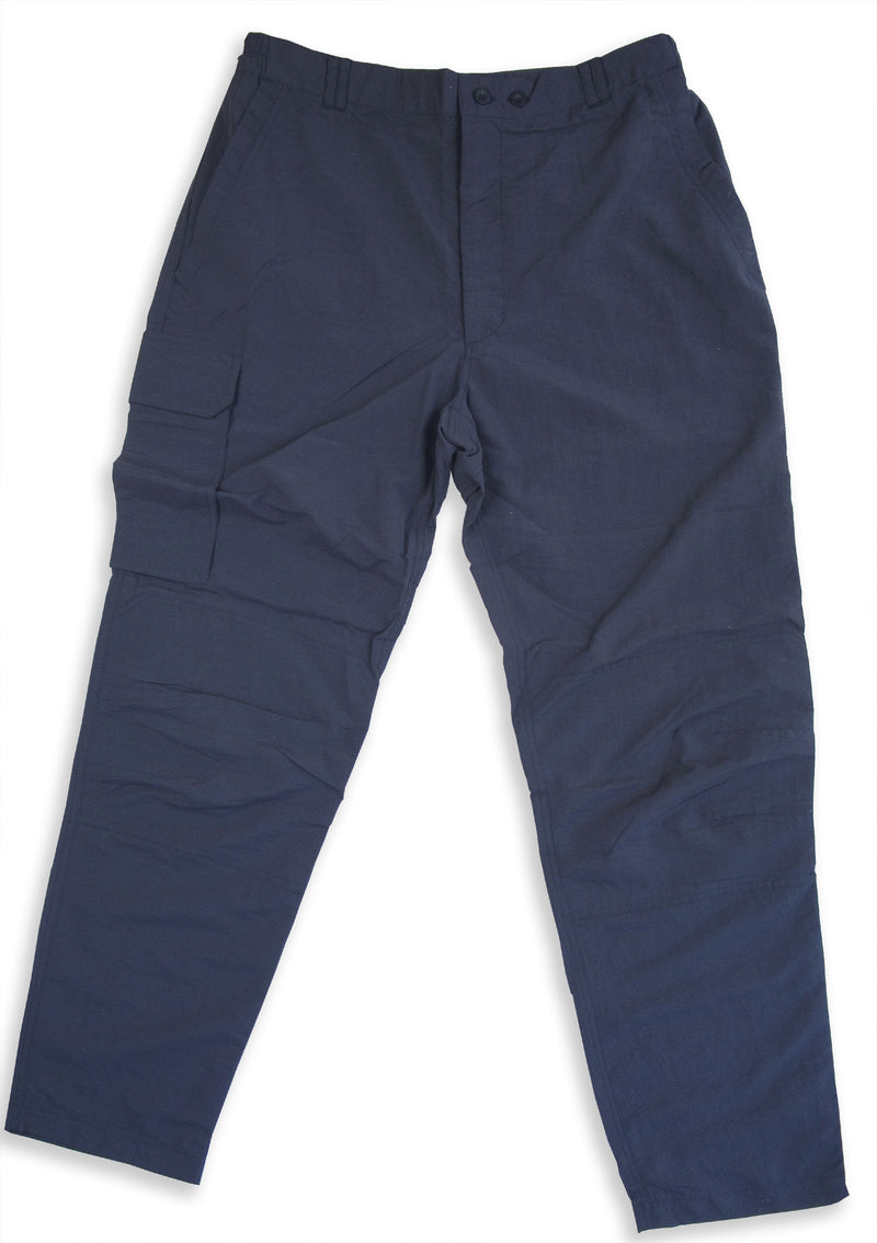 Navy walkin Regatta Active X-Ert Trousers