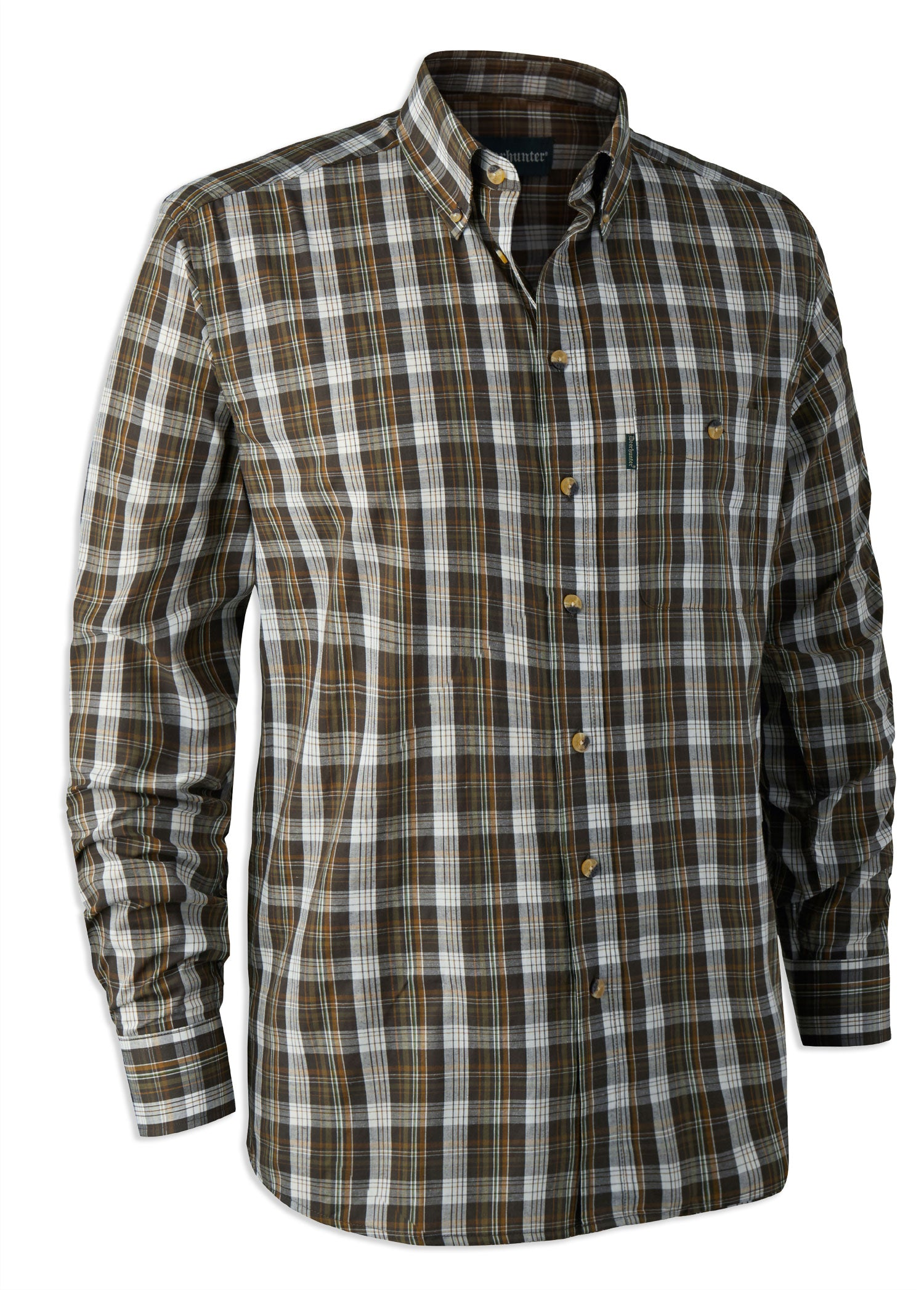 Deerhunter Craig Long Sleeve Shirt