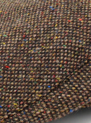 Colour; Brown Salt N' Pepper tweed