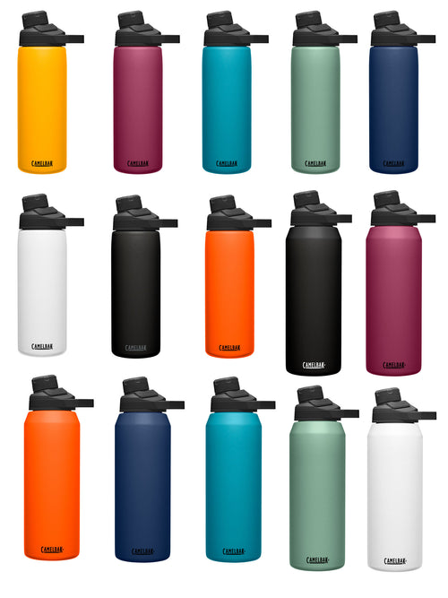 CamelBak Chute Mag SST Vacuum Insulated Bottle | Seven Colours