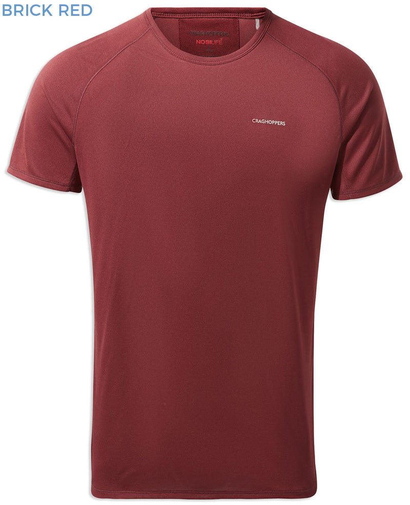 Craghoppers NosiLife Short Sleeve Baselayer