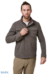Edmund Multi pocket short Travel Jacket by Craghoppers