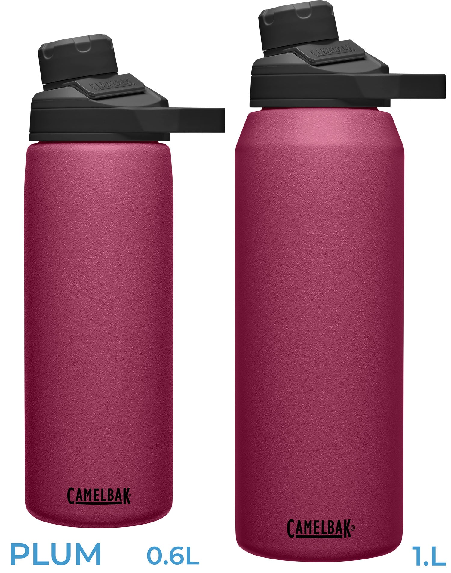 Plum CamelBak Chute Vacuum Insulated Bottle