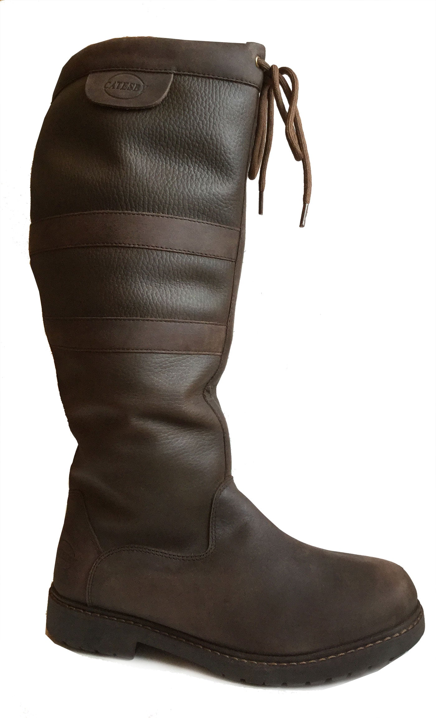 4bec4f87ca8 Catesby Stratford II Comfort Fit Leather Country Boot – Hollands ...