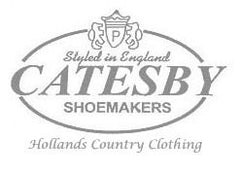 catesby boots logo