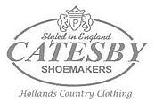 Catesby shoemakers logo.