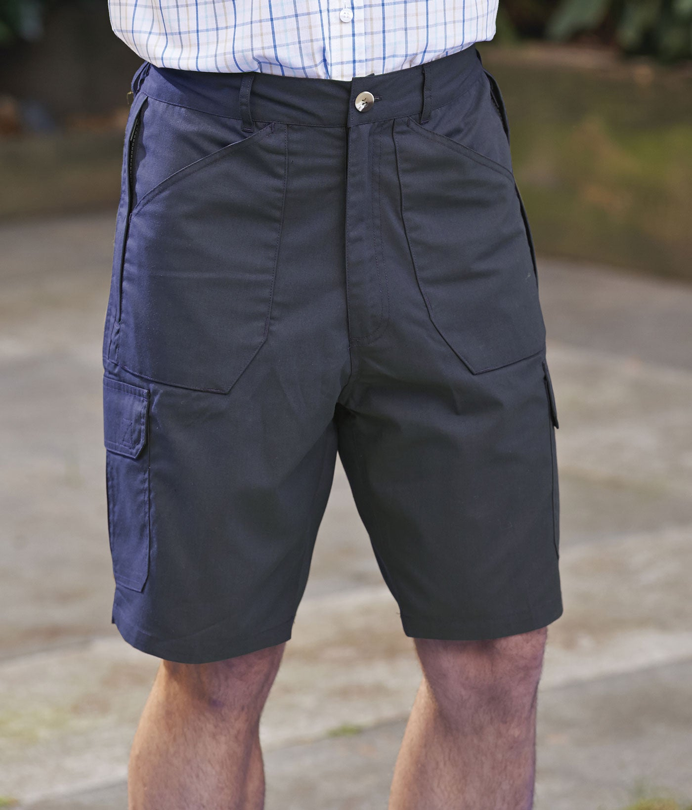 Champion Bretton Multi-Pocket Activity Shorts