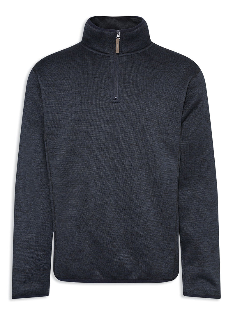 navy country sweater from champion