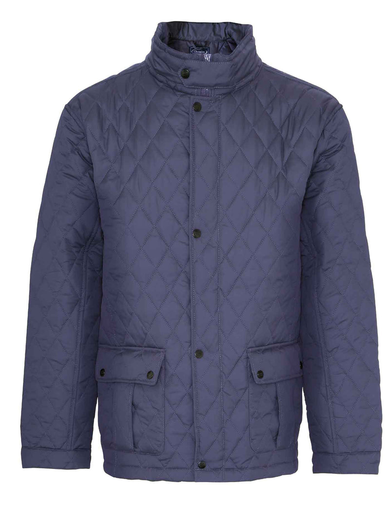 Champion Padstow Diamond Quilted Jacket
