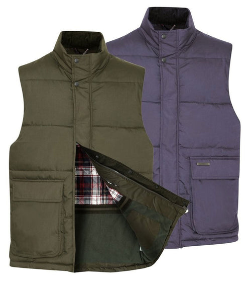 Champion Kenwood Padded Bodywarmer