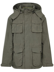 Champion Moorland Waterproof Jacket olive
