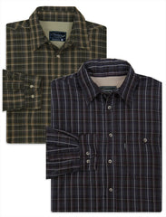 Champion Sherborne Shirt Warm Lined Shirt