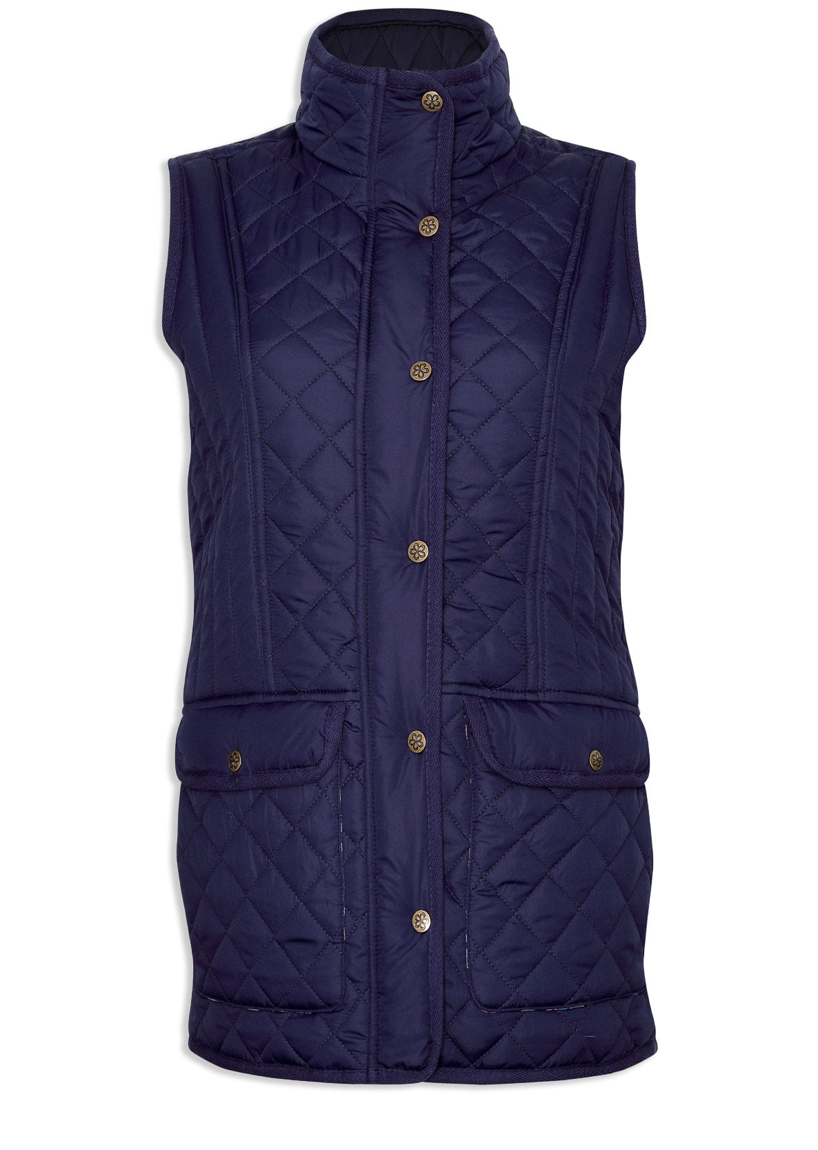 Champion Dorney Ladies Quilted Gilet