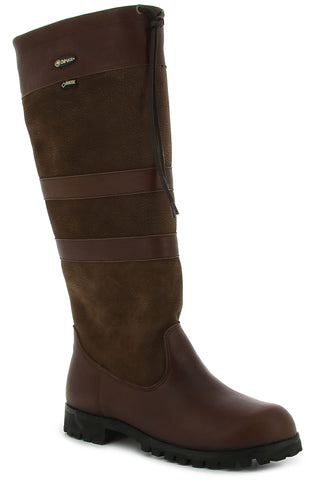 Chiruca Chelsea Gore-Tex Lined Leather Boot - Wide Fit